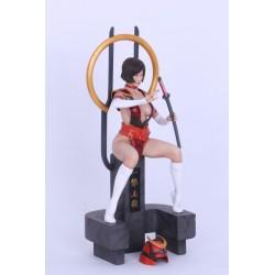 Fantasy Figure Gallery: Wei...