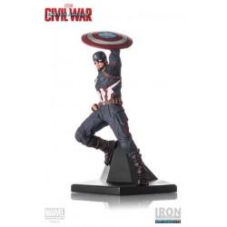 Captain America: Civil War:...