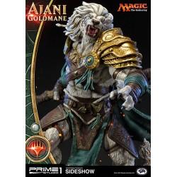 Magic: The Gathering: Ajani...