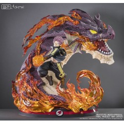 Fairy Tail: Natsu Dragon...