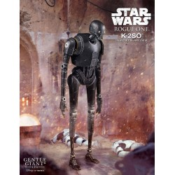 Star Wars - Rogue One: K-2SO