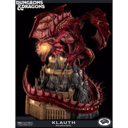 Dungeons & Dragons - Klauth...