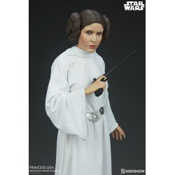 Star Wars Ep. IV: Princess...