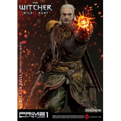 The Witcher 3: Geralt of...