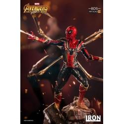 Avengers - Infinity War:...