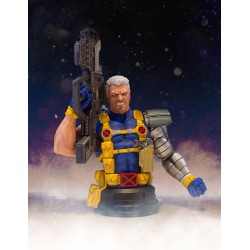 Cable - Mini Bust