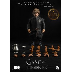 Game of Thrones: Tyrion...