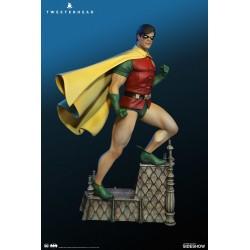 Robin - Maquette - Super...