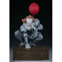 IT: Pennywise - Maquette