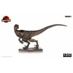 Jurassic Park: Velociraptor...