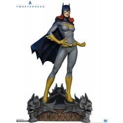 Batgirl - Maquette - Super...