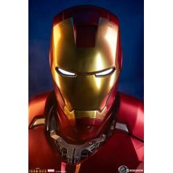 Iron Man Mark III -...