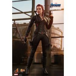 Avengers Endgame: Black...