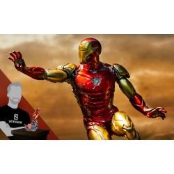 Avengers - Endgame: Iron...