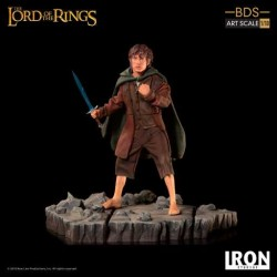 Lord of the Rings: Frodo -...