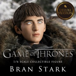 Game of Thrones: Bran Stark...