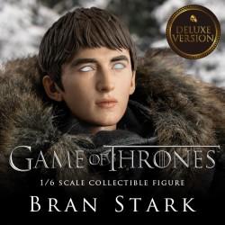 Game of Thrones: Bran Stark...
