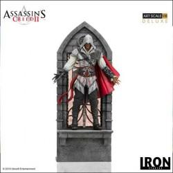 Assassin's Creed II: Ezio...