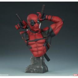 Deadpool - Bust