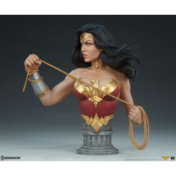 Wonder Woman - Bust