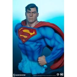 Superman - Bust