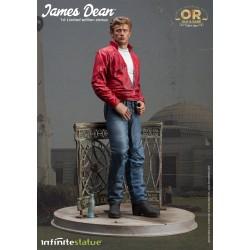 Old & Rare: James Dean
