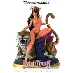 Women Of Dynamite: Dejah...