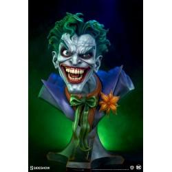 The Joker - Life-Size Bust