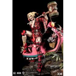 Harley Quinn - Samurai...
