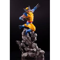 Wolverine - Fine Art Statue