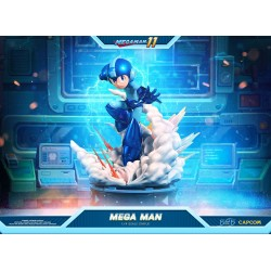 Mega Man 11: Mega Man -...