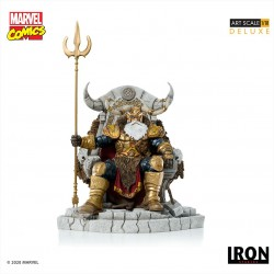 Marvel Comics: Odin -...