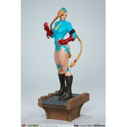 Street Fighter: Cammy -...