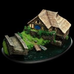 The Hobbit: Hobbiton Mill...