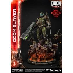 Doom Eternal: Doom Slayer