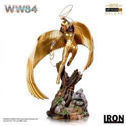 WW84: Wonder Woman - Deluxe...