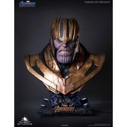 Avengers - Endgame: Thanos...