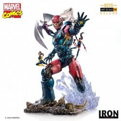 Marvel Comics: X-Men vs....