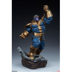 Avengers Assemble: Thanos...