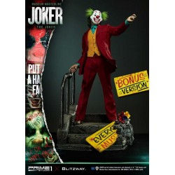Joker Movie - Joker - Bonus...