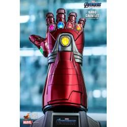 Avengers Endgame : Nano...