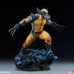 Wolverine - Premium Format...