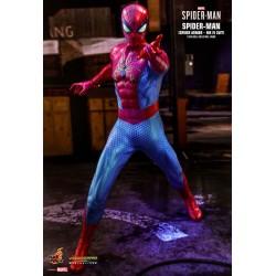 Spider-Man - Spider Armor -...