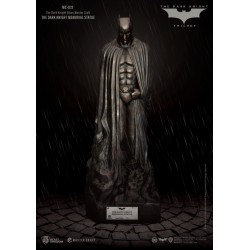 The Dark Knight Rises: The...