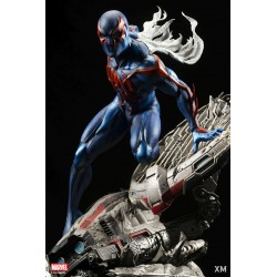 Spider-Man 2099 - Premium...