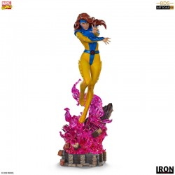 Marvel Comics: Jean Grey -...