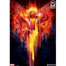Dark Phoenix - Art Print...