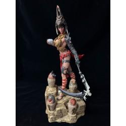 Fantasy Figure Gallery -...