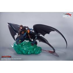 Dragons: Krokmou & Harold