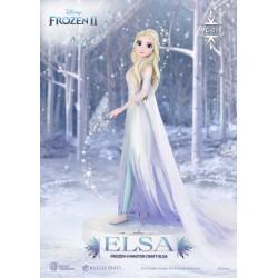 Frozen 2: Elsa - Master Craft